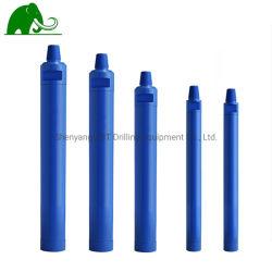 Martillo de 4 pulgadas nd45un martillo de alta presión de aire medio confiable herramienta martillo de perforación