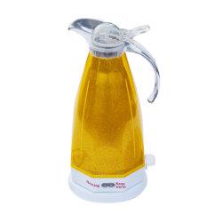 caldaia di tè elettrica di plastica della caldaia del riscaldamento automatico 2L per l'hotel della cucina