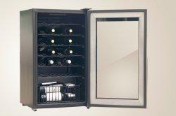 90L Saving-Energy вина охладитель для дома клуб ресторан Кафе Бар