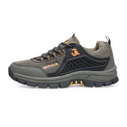 Hot Design Leather Hiking Trekking Schoenen voor heren