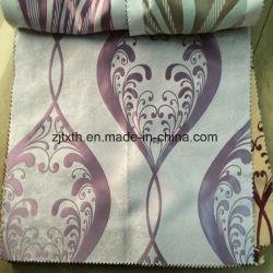 2016 Dubaï dernières conceptions Tissu pour rideaux tissu rideau d'indisponibilité