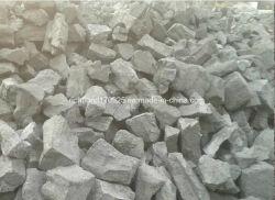 Une bonne force le coke de fonderie/coke dur avec les cendres de 12 % et 10 %, pour la fonderie et de moulage