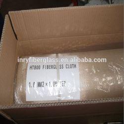 Isolamento Industrial 3784 Pano de fibra de vidro de impermeabilização do Rolo de manta de Incêndio