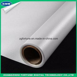 Estructura química de inyección de tinta de alta calidad brillante lienzo revestimiento 250 gsm