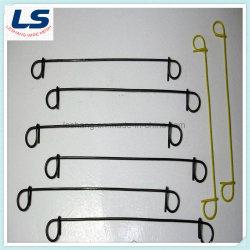 С двойной обратной связью соединительных провода 90мм до 200мм/оцинкованной проволоки/ провод соединительной тяги