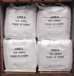 中国の高品質のAdblueを作るための光沢が無く低いビウレットの尿素