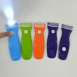 Linli Multi Colros personalizados publicidad magnético linterna LED plana