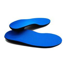 EVA Semelle intérieure invisible de matériel Augmentation de la hauteur du talon Inserts de levage de semelles de chaussures pour hommes femmes 3.5cm