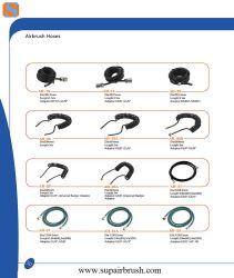 Airbrush Spuitpistool spuiten spuitbus Vervangingsonderdelen gereedschap Accessoires