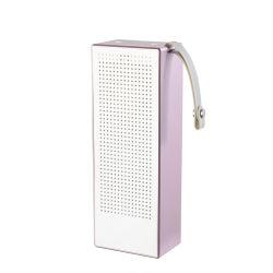 2020 nouveau purificateur d'air Portable Rechargeable avec ce kc