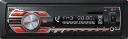 Sr-3360 Multimedia de coche frontal extraíble transmisor de FM Reproductor de audio de DVD