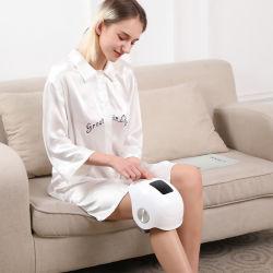 Le Shiatsu Lap de soins de santé électronique la pression atmosphérique la thérapie au laser de la Physiothérapie récupération comprimer les joints de genou masseur chaud