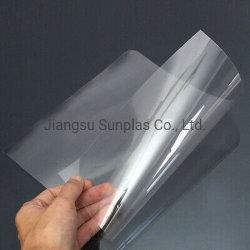 0,5Мм Очистить лист ПЭТ для горячее формование и печать