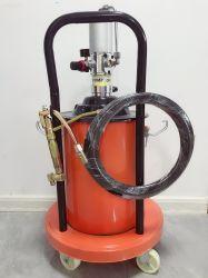 Impa 617501 최신 인기 상품 20L 압축 공기를 넣은 윤활제 펌프 Air-Operated 윤활제 펌프 자동 윤활제 펌프