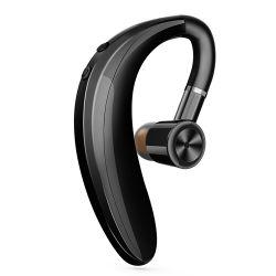 Écouteurs Casque stéréo sans fil 300mAh unique avec microphone mains libres écouteurs d'affaires