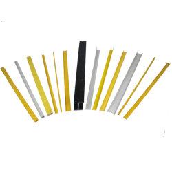 Glasfaserprofil-FRP-Rahmen FRP-Gitter/Kanal/Rohr