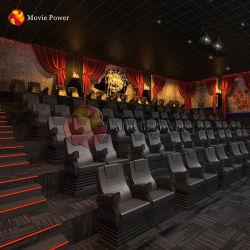 3 der Dof-Immersive Theater-Systemanlagen-Maschinen Bewegungs-Simulator-Horrorfilm-5D