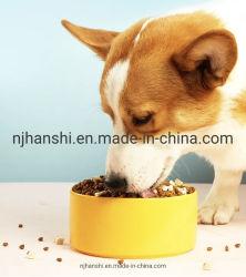 طعام طبيعي طازج من اللحوم Gluten Free Protein غنى جاف للحيوانات الأليفة للقطة/الكلب