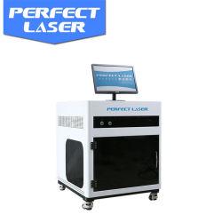 Perfecto 2D 3D Cristal Fotos grabadora láser subsuperficial el precio de venta