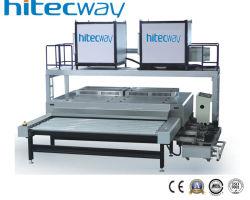 Herstellung des Gerät Filters mit bester Lieferanten-Glaswaschmaschine-Preis