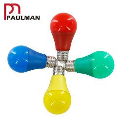 LEDランプの多彩な球根A60 LEDの球根