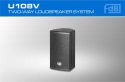 Lautsprecher, beweglicher lebhaftlautsprecher, angeschaltener Lautsprecher aussondern 8 '' installierter, der für Innen verwendete