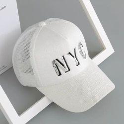 Sunbonnet casuale Ny ricopre i cappelli di baseball