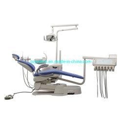 Appareils dentaires font partie intégrante de l'unité de laboratoire dentaire Président pour dentiste patient