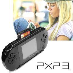 Família de 16 bits portátil quente Mini Retro Pxp3 Slim Sup Estação Pvp consola de jogos de vídeo portátil Player para PS4 Nes Nintendo Game Player