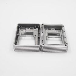 Kundenspezifische Produktion Gießen Eisen Teil Präzisions-Bürsten Polieren Aluminium Sterben Gussteil