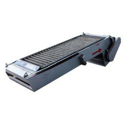 SUS 304/316L آلية لرافعك فضلات دوارة مقود ممدود Screen River