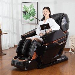 Электрический для всего тела назад массажное кресло SL контакт 3D ноль тяжести кресло председателя массаж