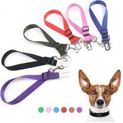 Kundenspezifische Fahrzeug-Haustier-Hundeauto-Sitzsicherheitsgurt-Haustier-Produkte
