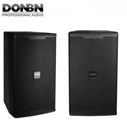 Dz 400W 직업적인 12 인치 휴대용 전문가 DJ 오디오 사운드 시스템 스피커
