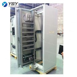 Imperméable armoire en rack de charge de batterie UPS avec l'air de refroidissement du conditionneur