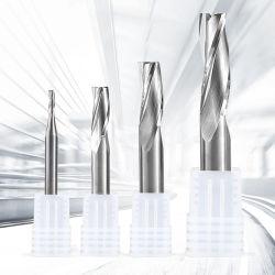 2021 インチハード合金エンドミリングカッター切削工具 CNC マシン
