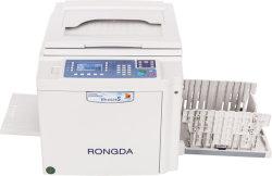 رونغ دا A3b4 جهاز النسخ الرقمي VR-6515s