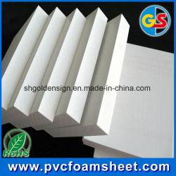 Isolamento termico impermeabile 4*8FT foglio di schiuma di PVC
