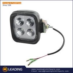 Heiße Verkaufs-Gabelstapler-Lampe LED beleuchtet Ersatzteile