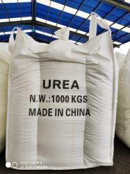 Los fertilizantes químicos Urea fertilizante orgánico