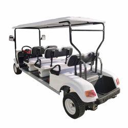 سعر عالي الجودة استخدم سيارة جولف كهربائية مع شهادة CE