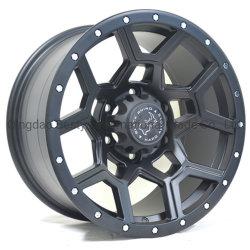 Aluminium Auto Replik 4X4 Alloy Felgen Rad mit TÜV / Via Zertifikat