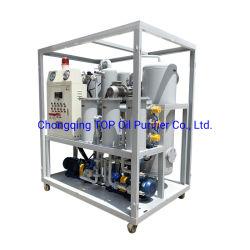移動式鉱油ろ過機械真空のTransfomerの油純化器(ZYD)
