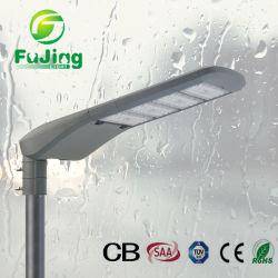 Современные модули Fujing: Светодиодный уличный светильник IK10 с высокой яркостью IP66 100 Вт TUV сертифицирован для пешеходных дорожек