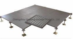 600 OA スチールセメント高床式アクセスフロア / ベアパネル