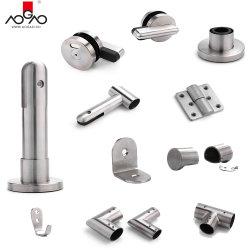 Accessorio per parti di precisione per armadi sanitari in acciaio inox 304