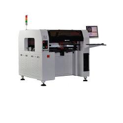 64 alimentadores de la máquina de recogida y entrega de los componentes de montaje superficial SMT660 Chip de alta velocidad Mounter on-off generador de vacío con el rompedor de vacío