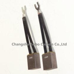 As vendas para a Escova de carbono grafite metálico CG626