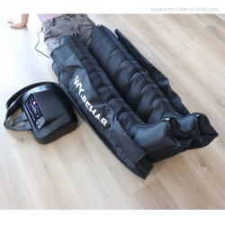 Dispositivo medico approvato CE per la terapia di massaggio sportivo con pressione dell'aria