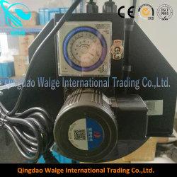 15L/H Disco de acero inoxidable Skimmer de aceite para máquina de CNC